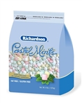 Richardson Pastel Mints Stand Up Bag - 4 Lb.