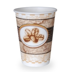 Perfectouch Beans Insulated Cup - 12 oz.