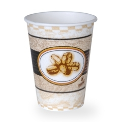 Perfectouch Beans Insulated Cup - 8 oz.