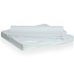 Quik-Rap Highly Grease Resistant Sandwich Paper White - 14 in. x 14 in.