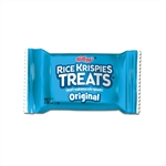 Kelloggs Rice Krispie Treats Original Mini Square Snack - 0.39 Oz.