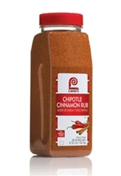 McCormick Lawrys Chipotle Cinnamon Rub 27 oz.