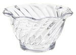G.E.T. Enterprises Dessert Dish Clear - 5 Oz.