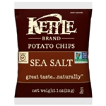 Potato Chip Sea Salt - 1 Oz.