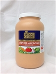 Bonne Chere Chipotle Mayonnaise Dressing - 1 Gal.