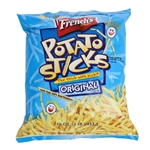 Frenchs Potato Sticks Original - 16 oz.