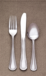 Harbour Stainless Steel Salad Fork
