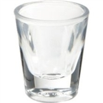 Clear Shot Glass Tall - 1 Oz.