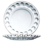 Roc Dinner Plate - 9.13 in.