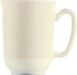 Reception Mug Bone White - 10 Oz.