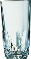 Artic Beverage Glass - 12.5 in.