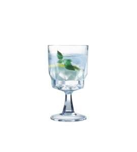 Artic Goblet Glass - 10.5 Oz.