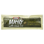Kraft Mayonnaise with Olive Oil - 0.43 Oz. Packet
