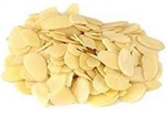 Blanched Sliced Almond - 5 Lb.