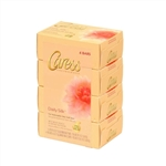 Caress Bar Soap Daily - 4 Oz.