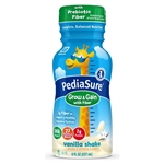 PediaSure With Fiber Vanilla Shake - 8 Oz.