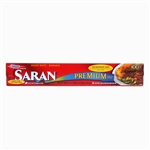 Saran Premium Wrap - 100 Sq. Ft.