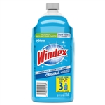 Windex Original with Ammonia D Glass Cleaner - 12 Fl. Oz.