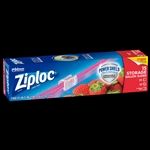 Ziploc Slider Storage Bag Gallon