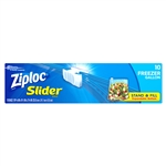 Ziploc Slider Gallon Freezer Bag