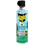 Raid Yard Guard - 16 Oz.