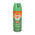 Off Aerosol Deep Wood Scented - 6 Oz.