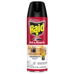Ant and Roach Aerosol Fragrance Free - 17.5 Oz.