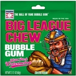 Big League Chew Bubblegum Watermelon