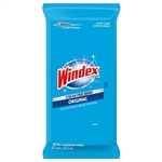 Windex Original Glass Wipes