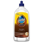 Pledge Floor Care Finish - 27 Fl. Oz.