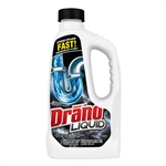 Drano Regular Liquid Clog Remover - 32 Fl. Oz.