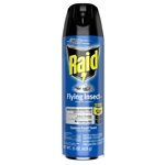 Raid Flying Insect Killer Outdoor Fresh Scent - 15 Oz.