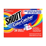 Shout Laundry Color Catcher