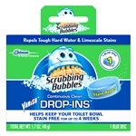 Vanish Scrubbing Bubbles Drop In Bleach - 1.7 Oz.