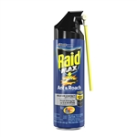 Raid Max Ant and Roach Killer - 14.5 Oz.
