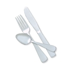 Windsor Salad Fork Medium Weight
