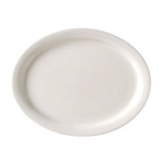 Vista Collection American Narrow Rim Platter - 11.5 in.