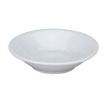 Argyle Fruit Bowl White - 5 Oz.