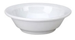 Catalina Bouillon Fruit Bowl White - 4.63 in. x 4.75 in.