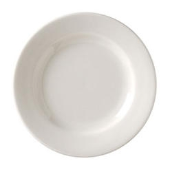 Vista Collection American Plate White - 10.5 in.