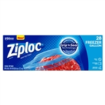 Ziploc Bag Gallon Freezer Value Pack