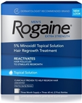 Rogaine Men Hair Regrowth Treatment 3 Month - 6 fl.oz.