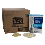 Potato Pearls Smart Servings Low Sodium Mashed Potatoes - 26.5 Oz.