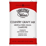 Conestoga Country Gravy Mix - 24 Oz.