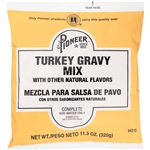 Pioneer Turkey Gravy Mix - 11.3 Oz.