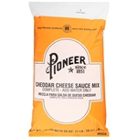 Pioneer Cheddar Cheese Sauce Mix - 29 Oz.