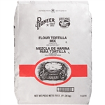 Pioneer White Wings Flour Tortilla Mix - 25 lb.