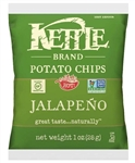 Jalapeno Potato Chips - 1 Oz.