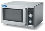 Manual Control Microwave Oven