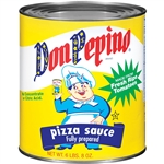 Pizza Sauce Litho - 104 Oz.